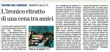 ADOLPHE - Gazzetta di Parma