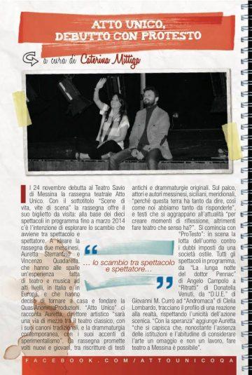 QA - Ufficio spettacoli nov. 2013